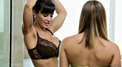 Lisa ann, Matures, Keisha grey