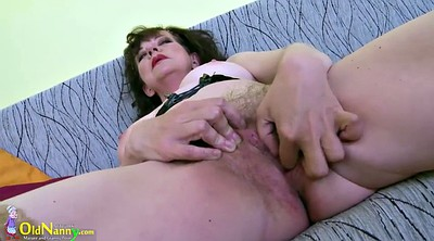 Hairy mature, Mature solo, Hairy mature solo