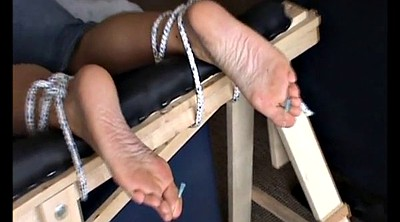 Needle, Mature bondage