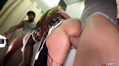 Big booty anal, Monster cock, Candy, Room, Spanish, Fitting room