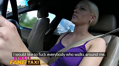 Fake taxi, Fake, Female fake taxi, Female taxi, Cab, Blond young