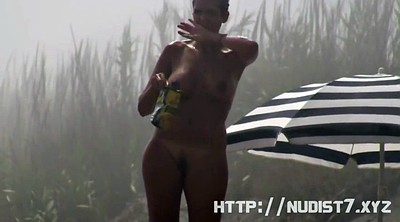Nudist, Beach voyeur, Nudist beach