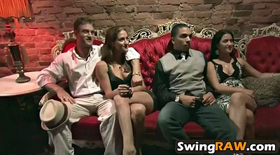 Orgy, Swingers, Reality show, Lingerie show, Great