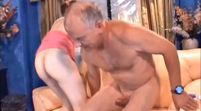 Old granny, Young anal, Pervert, Old granny anal