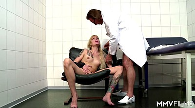Office anal, Doctor office, Doctor anal, Cold