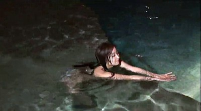 Japanese teen, Water