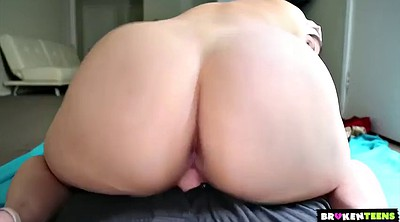 Chubby, Pakistani, Pov riding