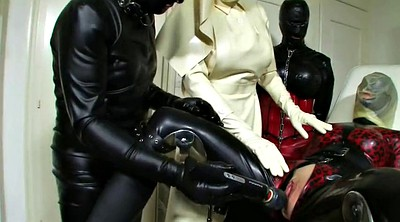 Rubber, Bizarre, Latex rubber