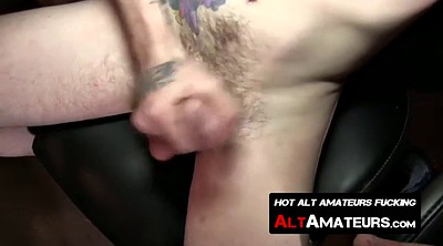 Masturbation, Solo big