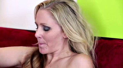 Julia ann, Mature blonde