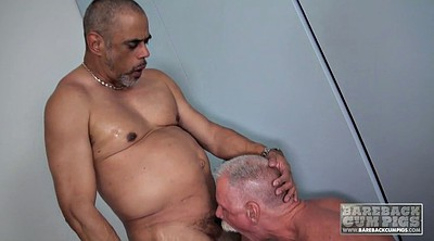 Daddy, Silver, Granny fucked, Gay mature