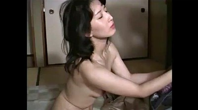 Japan, Japanese mom, Mom son, Mom and son, Japan mom, Japan milf
