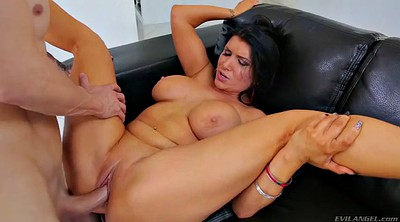Huge dick, Dick, Romi rain, Long leg