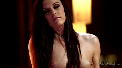 India summer, Indian girl