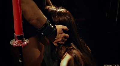 Slave, Pain, Gay young, Painful, Gay swallow, Gay spanking