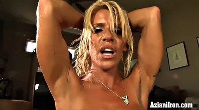 Fitness, Rip, Model, Sybian, Fit