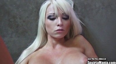 Squirt, Boobs sex