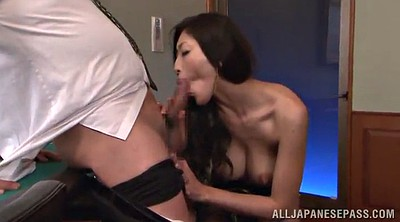 Hot milf, Asian mature