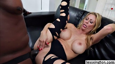 Big black cock, Alexis fawx, Mature interracial, Mature black