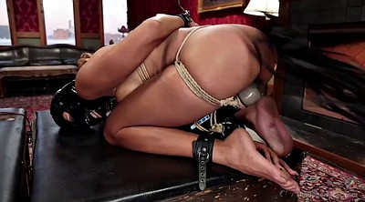 Hardcore, House, Latex bondage