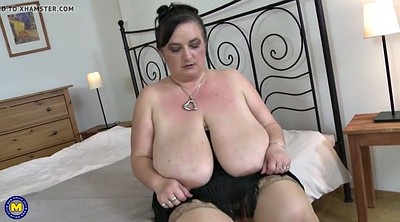 Mother, Mother bbw, Mature pussy, Bbw mother