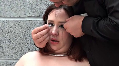 Humiliated, Humiliation, Fat girl, Fat bdsm