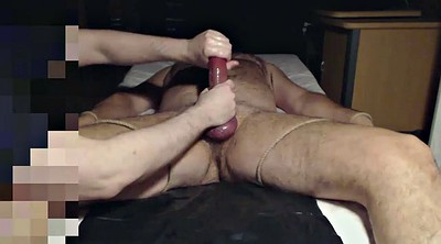 Edging, Edging handjob, Edge, Edged, Gay edging, Cock milking