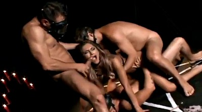 Sex, Caged, Cage, Cock cage, Dungeon, Bdsm gangbang