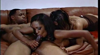 Black pussy, Party anal
