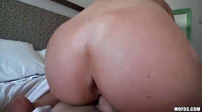 Big ass pov