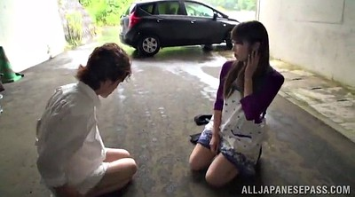 Pantyhose hardcore, Japanese pantyhose, Japanese outdoor, Asian tits