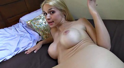 Stepson, Blonde pov, Affair