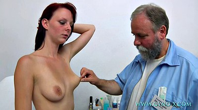 Gyno, Old anal, Anal young