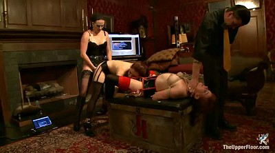 Fun, Slaves, Some, Mistress strapon, Femdom slave