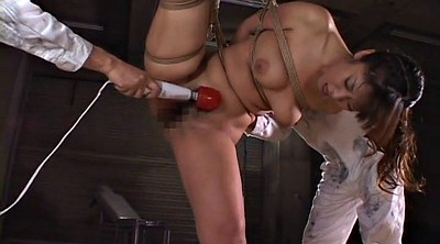 Asian bdsm, Rope
