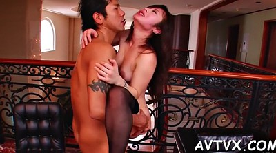 Asian, Japanese pussy