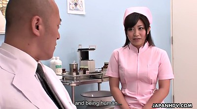Pantyhose, Japanese pantyhose, Japanese uniform, Japanese nurse, Japanese doctor, Pantyhose nurse