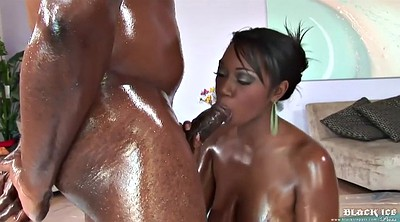 Black creampie, Creampie mature, Ass oil