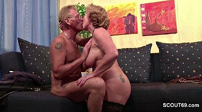 Mature couple, Mature porn