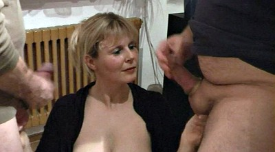 Mature group, Mature facial