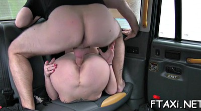 Fake, In the car