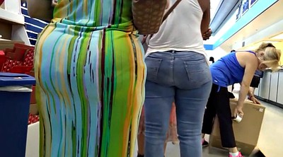 Hidden, Phat ass