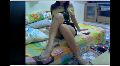 Asian foot, Mature asian, Asian webcam