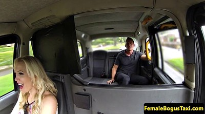 Big mature, Female taxi, Female, Femal