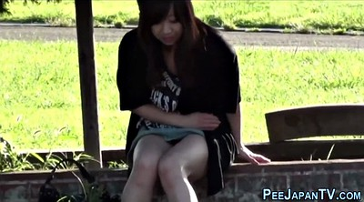 Japanese voyeur, Japanese public, Asian public