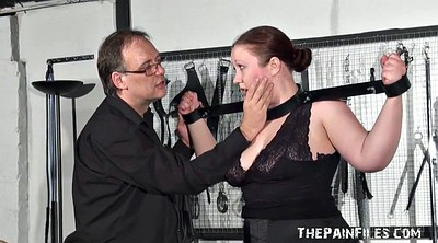 Blindfold, Spanks, Amateur slave