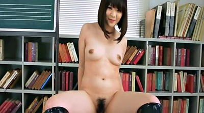 Japanese solo, Asian solo, Hair fetish, Short hair