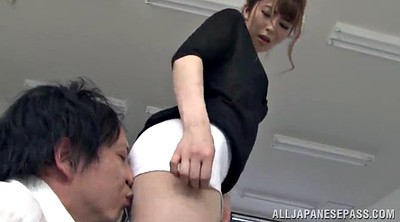 Japanese office, Japanese pantyhose, Japanese beauty, Asian pantyhose