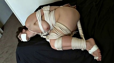 Tied up, Tape