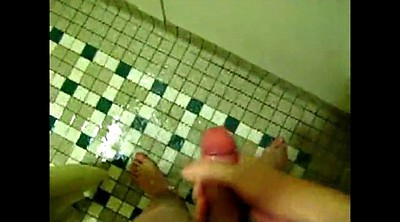Gay compilation, Compilation gay, Short, Hidden shower, Gay shower